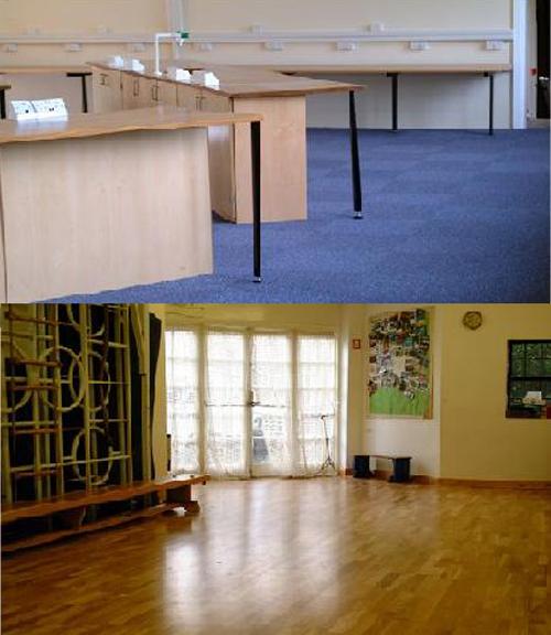 The Marbolith Flooring Company